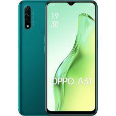 Мобильный телефон OPPO A31 4/64Gb Зеленый (CPH2015)