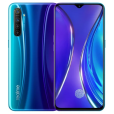 Realme XT 8/128GB Синий жемчуг