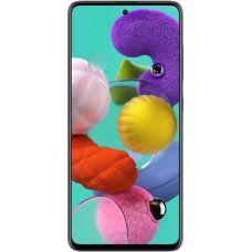 Samsung Galaxy A51 4/64Gb Черный