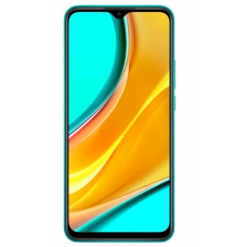 Xiaomi Redmi 9 3/32GB Зеленый (EU)