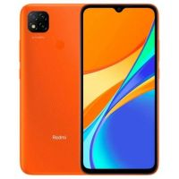 Xiaomi Redmi 9C 3/64GB NFC Оранжевый (RU)