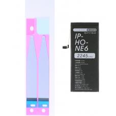 АКБ iPhone 6 WKlife + комплект для ремонта