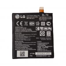 АКБ для LG BL-T9 Тех. уп.