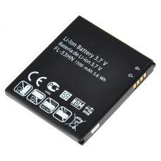 АКБ для LG FL-53HN P920/P990 Orig