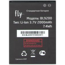 АКБ для Fly BL9200 (FS504)