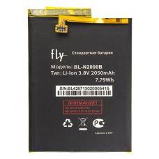 АКБ для Fly BL-N2000B