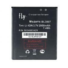 АКБ для Fly BL3807