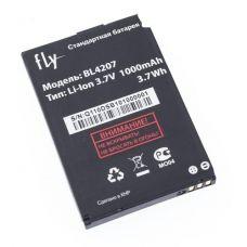 АКБ для Fly BL4207