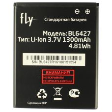АКБ для Fly BL6427