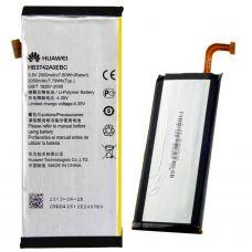 АКБ для Huawei HB3742A0EBC Ascend P6