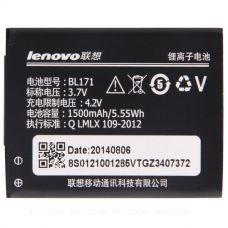 АКБ для Lenovo BL171 (A390/A356/A368/A376/A390/A50/A500A60/A65)