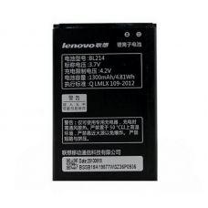 АКБ для Lenovo BL214