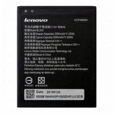 АКБ для Lenovo BL243 Orig