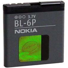 АКБ для Nokia BL-6P блистер