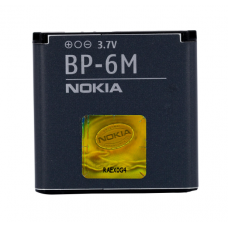 АКБ для Nokia BP-6M