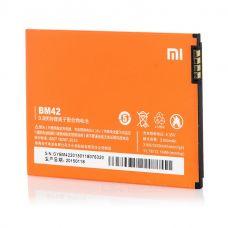 АКБ Xiaomi BM42/Redmi Note