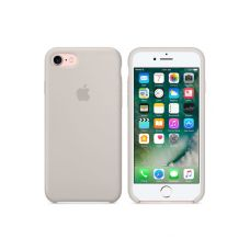 Кейс iPhone 6/6S Original Silicon Case Stone
