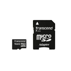MicroSD Transcend 8Gb Class 10 (С адаптером)