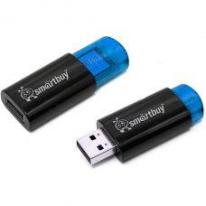 USB SmartBuy Click 8Gb, Синий