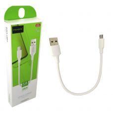 USB Кабель micro USB Maimi X13, 20см