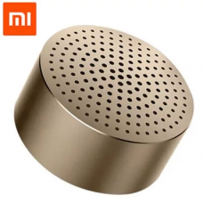 Колонка Xiaomi Mi Bluetooth Speaker Mini Золотая