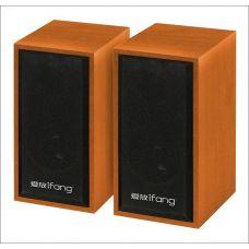 Колонка д/компьютера iFang M010