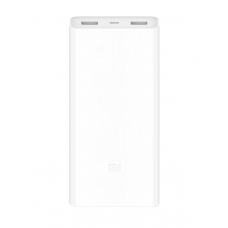 АКБ внешний Xiaomi Mi Power Bank 2C 20000mAh