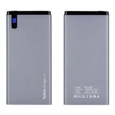 АКБ внешний Hoco B25 10000mAh, Серый