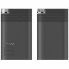 АКБ внешний Hoco B30 8000mAh, черный