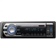 Автомагнитола KSD-6207 1DIN с ЖК дисплеем, MP3/SD/USB/AM/FM-радио