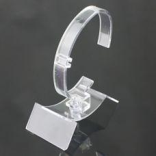 Подставка для часов пластик