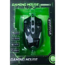 Мышь проводная игровая G30