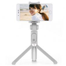 Монопод Xiaomi Mi Selfie Stick Tripod Bluetooth Серый