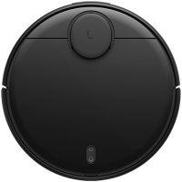 Робот-пылесос Xiaomi Mijia LDS Vacuum Cleaner (черный). Модель: STYTJ02YM