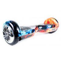"Гироскутер Smart Balance Wheel 6,5"" Огонь и лёд"