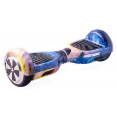"Гироскутер Smart Balance Wheel 6,5"" Космос"