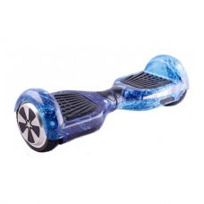 "Гироскутер Smart Balance Wheel 6,5"" Синий космос"