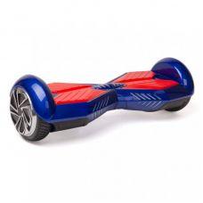 """Гироскутер Smart Balance Wheel 6,5"""" Синий с красным"""