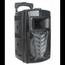 """Колонка MR-213A  динамик 8"""" Bluetooth/USB/радио/микрофон"""
