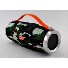 Колонка TG109 Bluetooth Камуфляж