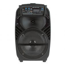 "Колонка HX0813 динамик 6"" Bluetooth/USB/microSD/радио/микрофон"
