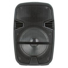 "Колонка El8 динамик 8"" Bluetooth/USB/microSD/радио/микрофон"