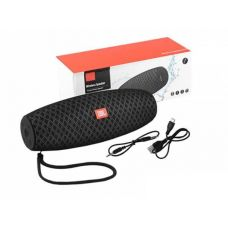 Колонка E20/L2 Bluetooth/AUX/USB/TF, Черная