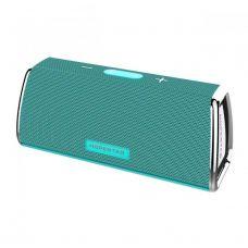 Колонка Hopestar H23 Bluetooth/AUX/USB/TF, Зеленая