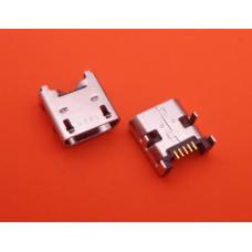 Разъем Acer B1-710 /B1-720/B1-711/B1-A71/A3-a10