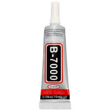 Клей герметик для проклейки тачскринов B7000 15ml