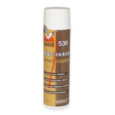 Очиститель Contact Cleaner Falcon 530 Spray 550ml