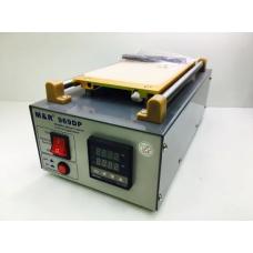 Сепаратор с вакуумным насосом 12 дюймов (MR969DP+)