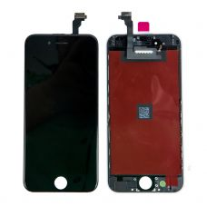 Дисплей Apple iPhone 6 Plus + Touch Black (JDF)