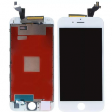 Дисплей Apple iPhone 6S Plus+ Touch White (LCD Sharp)